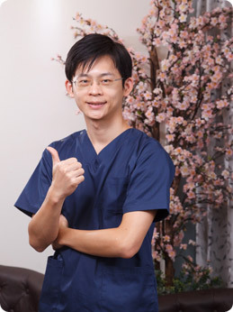 顯微根管專科醫師-蘇意翔